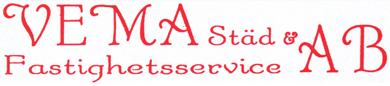 VEMA Städ & Fastighetsservice AB